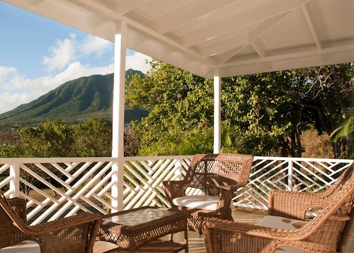 Little House, Montpelier Plantation & Beach, Nevis
