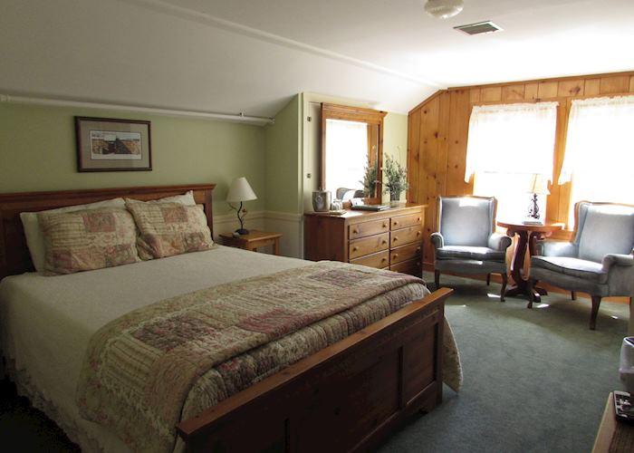The Inn at Jackson, Jackson, NH