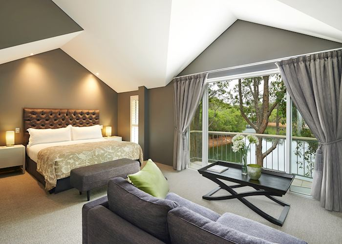 Cape Lodge, The Margaret River region