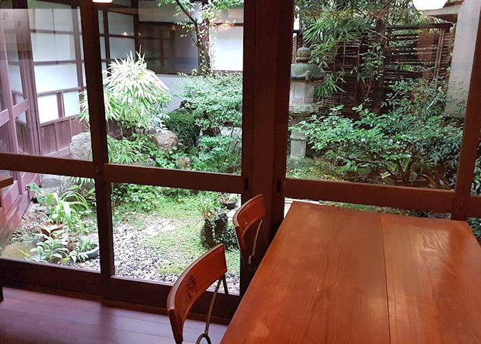 Kawaguchi Ryokan, Miyajima Island