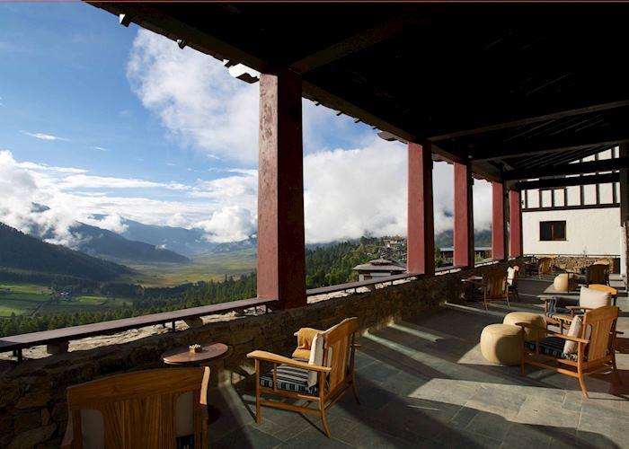 Gangtey Lodge, Phobjikha