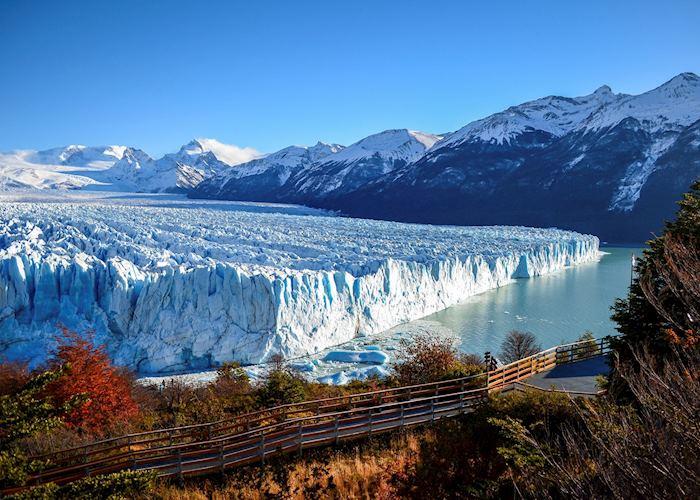 Perito Moreno Glacier Tour, El Calafate