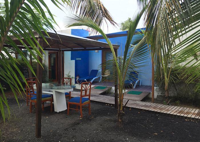 Hotel La Casa de Marita, Galapagos Islands