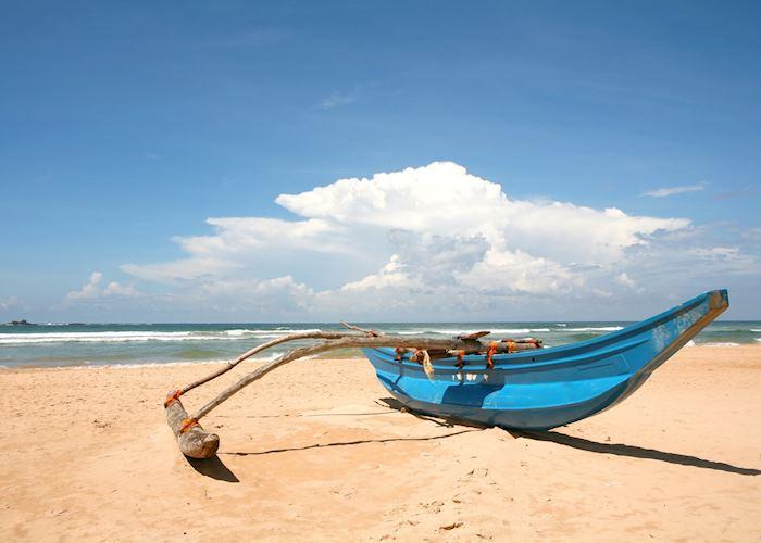 Beach, Bentota