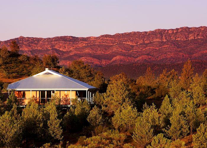Rawnsley Park Station, Flinders Ranges