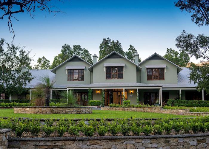 Spicers Vineyards Estate, The Hunter Valley