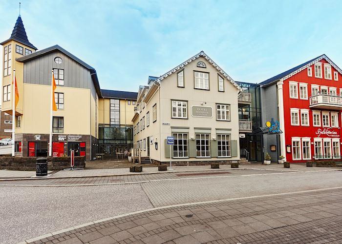 Hotel Centrum, Reykjavik