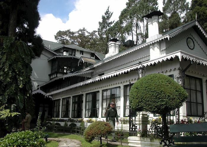 New Elgin Hotel, Darjeeling