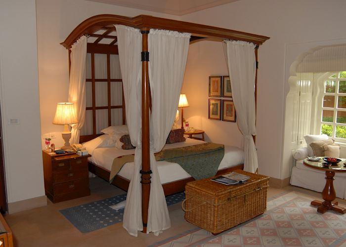Premier room, Rajvilas, Jaipur