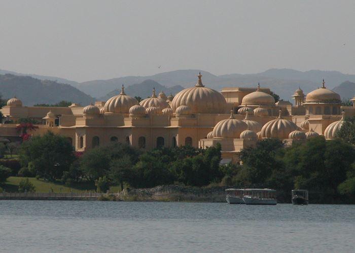 UdaiVilas, Udaipur