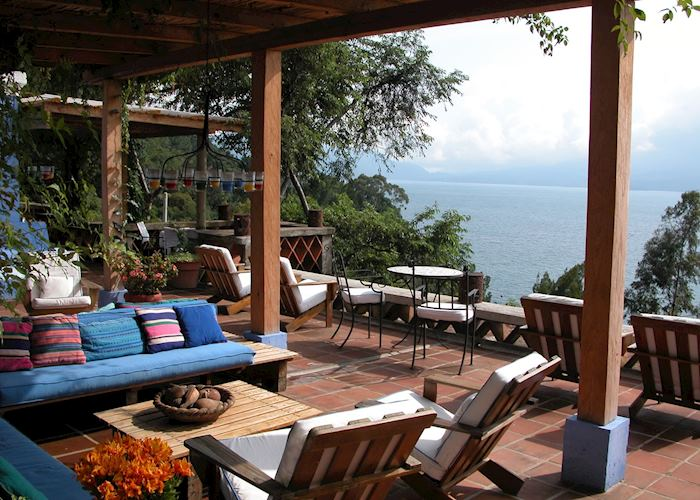 Casa Palopó View, Lake Atitlan
