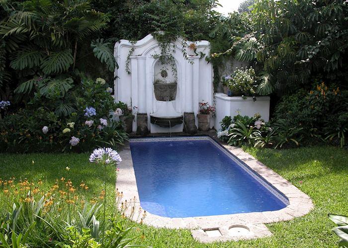 Casa Encantada, Antigua