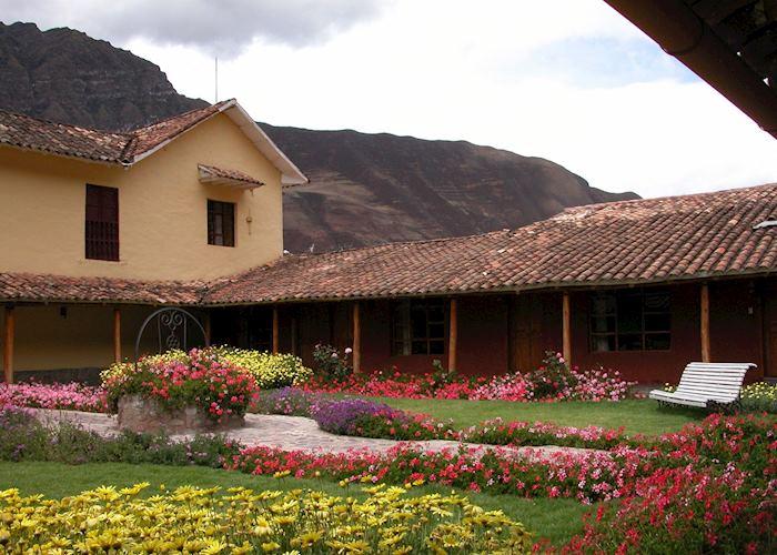 Casona Yucay, Sacred Valley of Incas