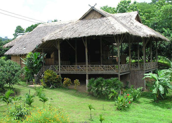 Lisu Lodge, Chiang Mai