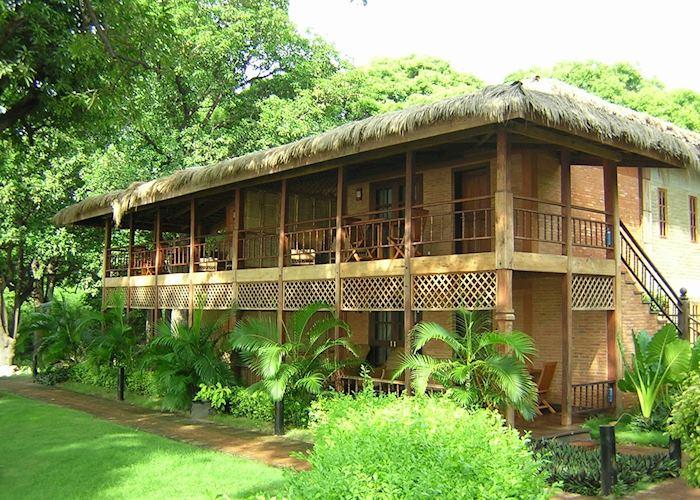 River Front Suite, Thiripyitsaya Sanctuary Resort, Bagan
