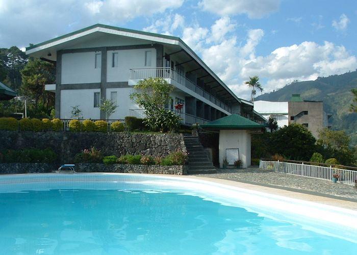 Banaue Hotel, Banaue