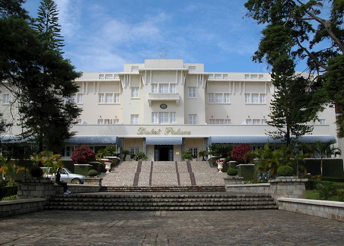 Hotel Sofitel Dalat Palace, Dalat