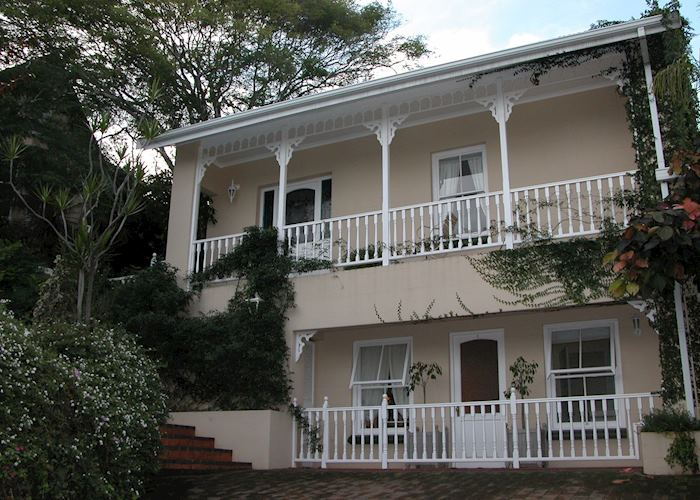 Goble Palms Guest House, Durban