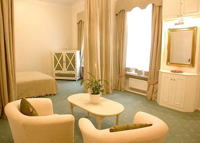 Rinaldi Suite, Casa Leto Guesthouse, St Petersburg