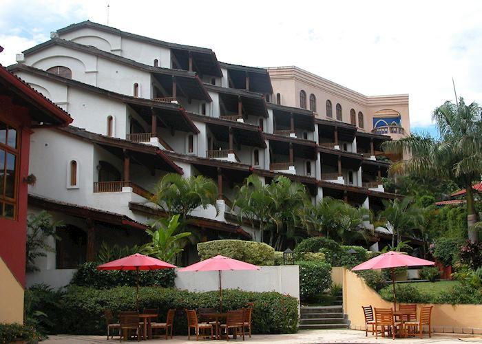 The Alta Hotel, San José