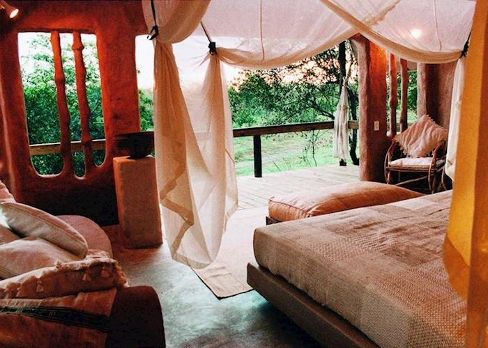Standard room, Garonga Safari Camp
