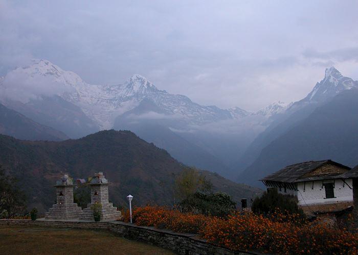 Himalaya Lodge, Ghandruk