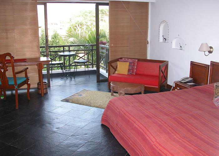 Shangrila Village Resort, Pokhara