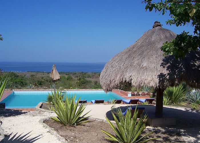 Swimming Pool, Sumba Nautil, Sumba