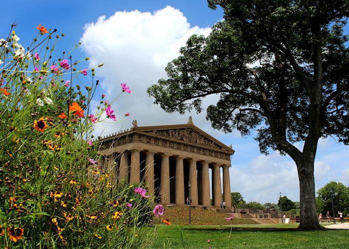 Nashville Centennial Park
