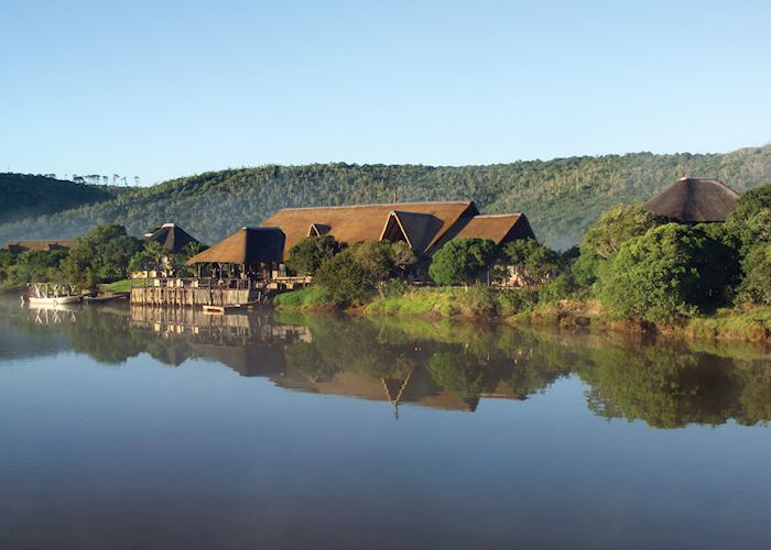 Kariega River Lodge