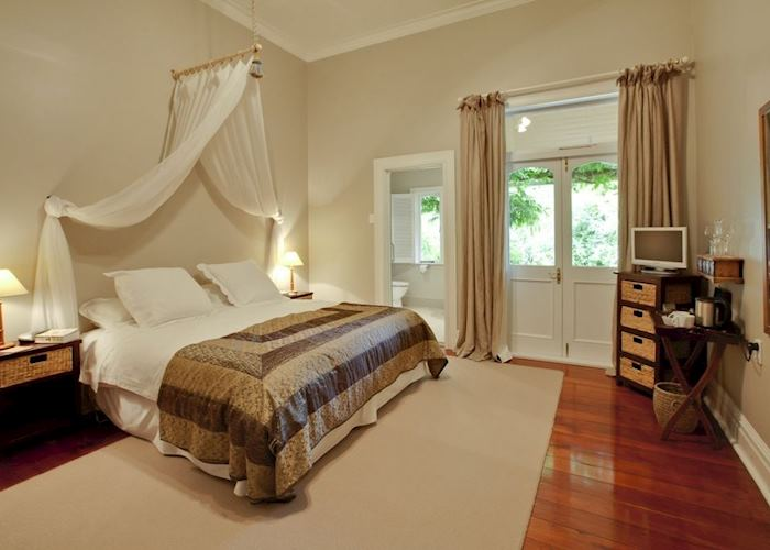 Hawthorne Country House, Napier & Hawkes Bay