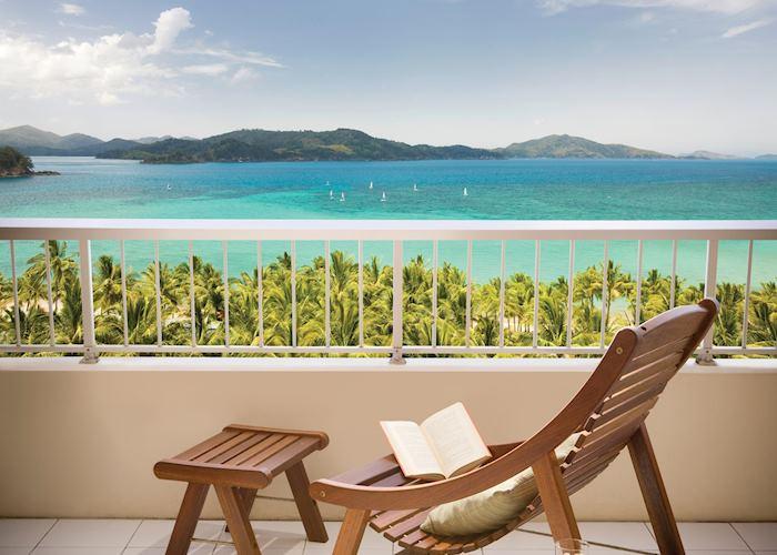 Hamilton Island Reef View Hotel , Hamilton Island