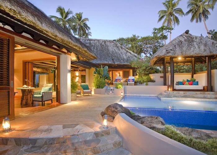 Jean-Michel Cousteau Resort , Vanua Levu
