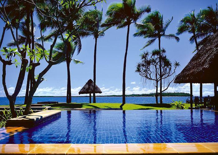 Westin Denarau Island Resort and Spa, Denarau Island and Port Denarau