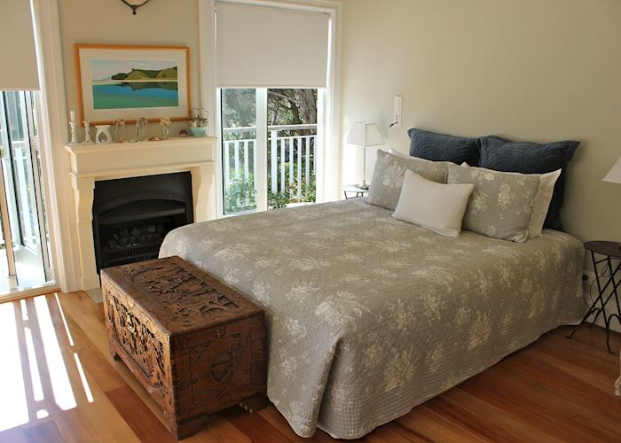 The Estuary Terrace, 970 Lonely Bay Lodge, Coromandel Peninsula