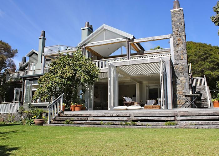 970 Lonely Bay Lodge, Coromandel Peninsula