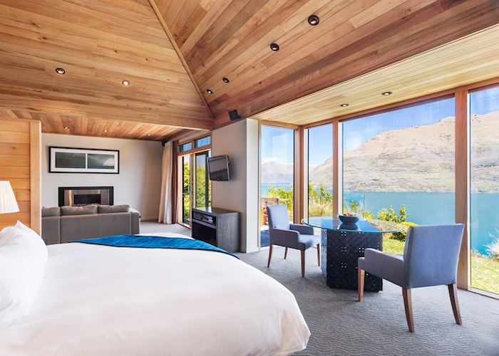 Villa, Azur Lodge, Queenstown