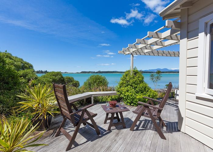 Shoreline Villa at Te Koi Lodge