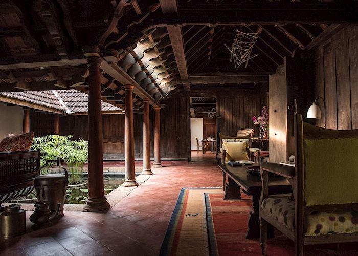 Rajakkad Estate, Dindigul