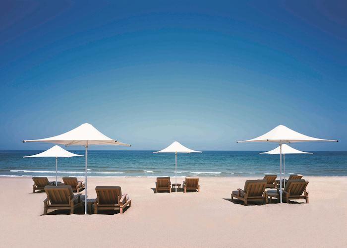 Shangri-La's Barr Al Jissah Resort, Muscat