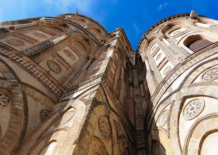 Monreale Cathedral, Palermo