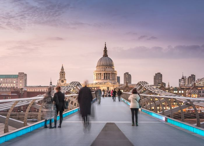 St Paul's Cathedral, London