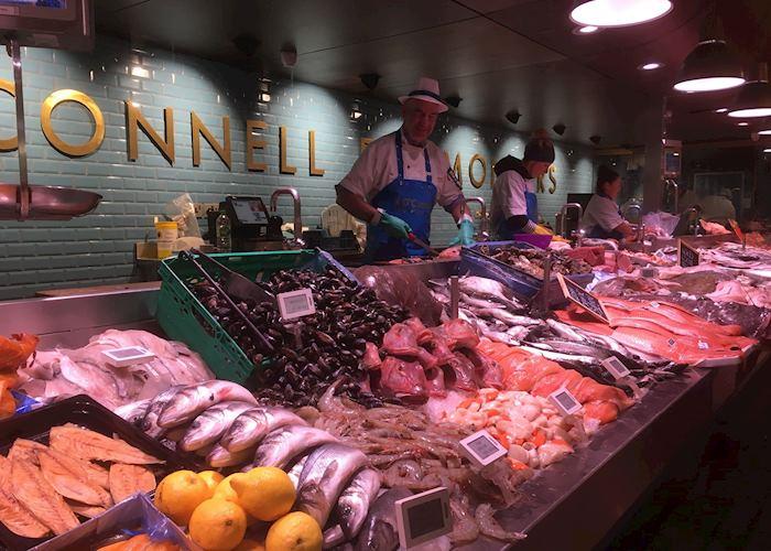 The English Market, Cork