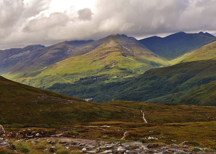 Nevis Range, West Highlands