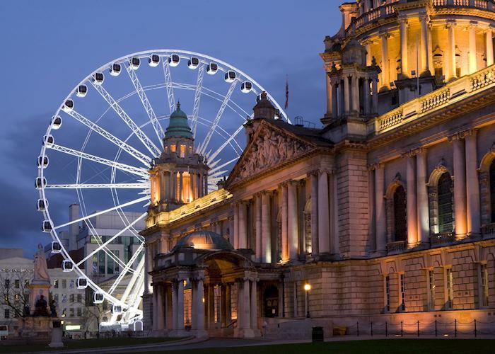 Belfast Eye