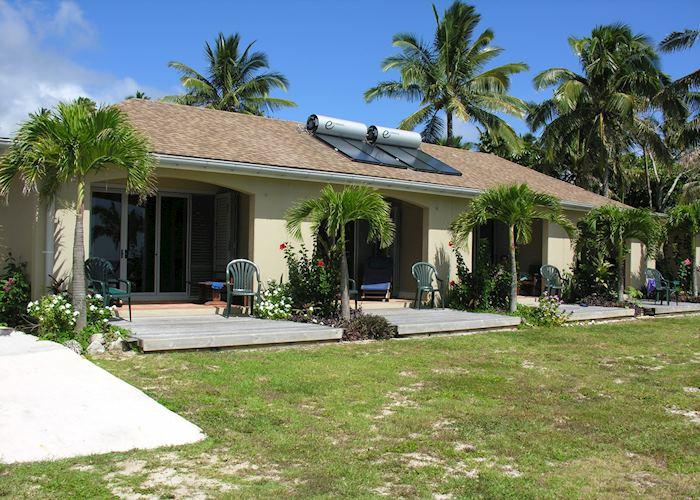 Sunset Resort Rarotonga, Rarotonga