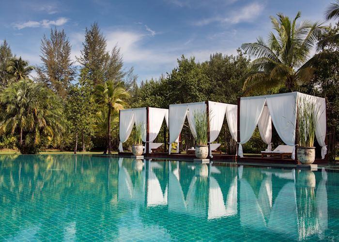 Pool, The Sarojin, Khao Lak
