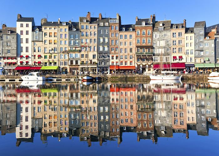 Honfleur, Normandy