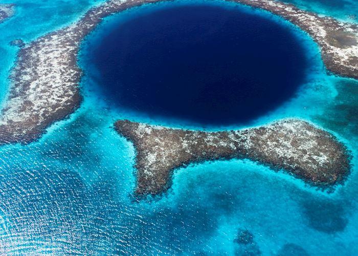 Coastal Waters of Belize