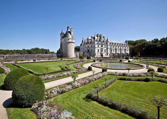 Château de Chenonceau, Loire Valley /©ImagesdeMarc